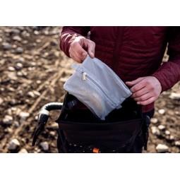 Handlebar Pack QR Inner Pocket mit Snacks