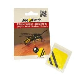 Bee Patch Pflaster gegen Insektengift