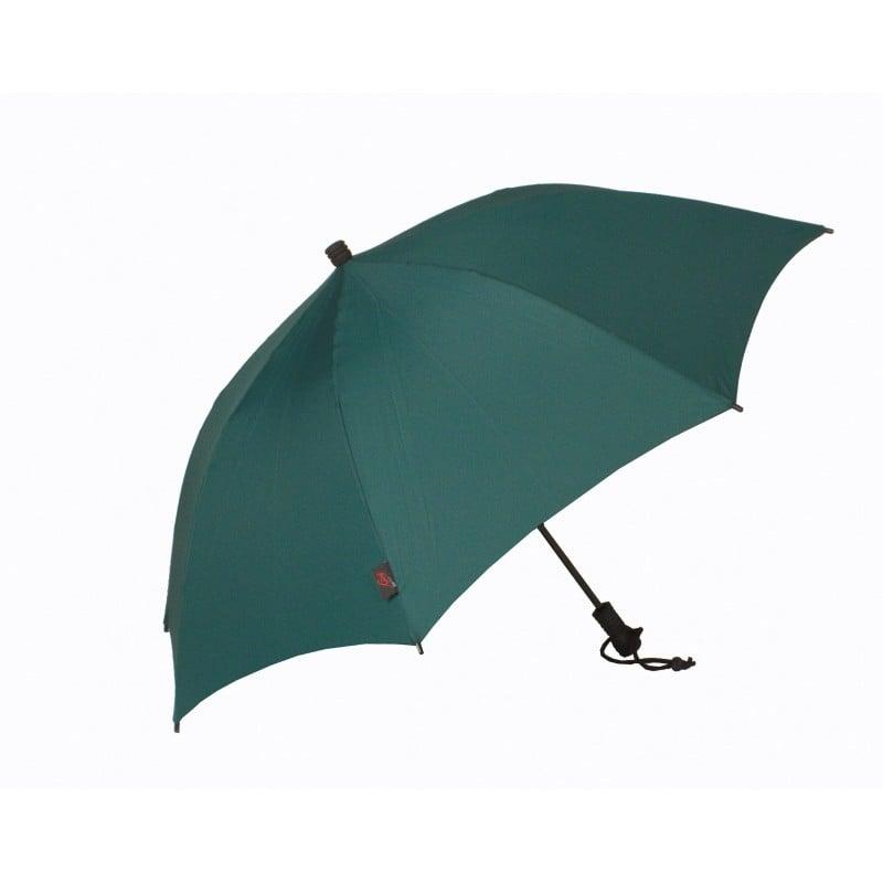 Euroschirm Swing Liteflex Regenschirm grün