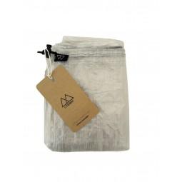 Liteway DCF Rain Skirt kompakt zusammengefaltet