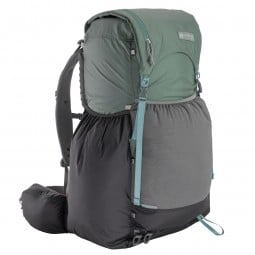 Gossamer Gear Mariposa 60 Backpack Grün