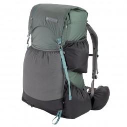 Gossamer Gear Mariposa 60 Backpack seitliche Ansicht