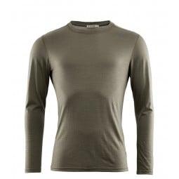 Aclima Lightwool Undershirt Long Sleeve