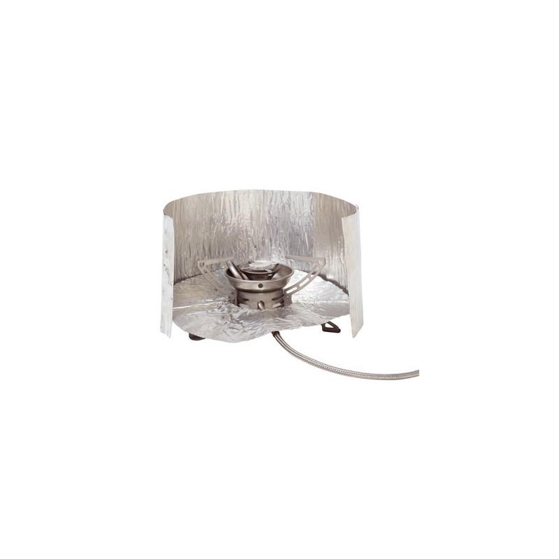 Primus Windschutz und Hitzereflektor