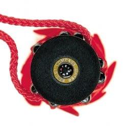 Birdiepal Outdoor Regenschirm Kompass im Griff