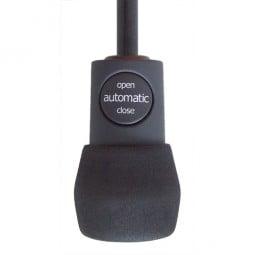 Light Trek Automatic Regenschirm Griff mit Taste zum Öffnen