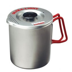 Evernew Ti UL Pasta Pot M 1000