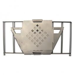 Vargo Fire Box Grill Titan zusammengefaltet