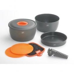 Esbit Aluminium Topfset Non-Stick