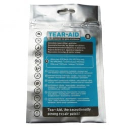 Tear-Aid Reparaturflicken Typ B Vinyl & PVC
