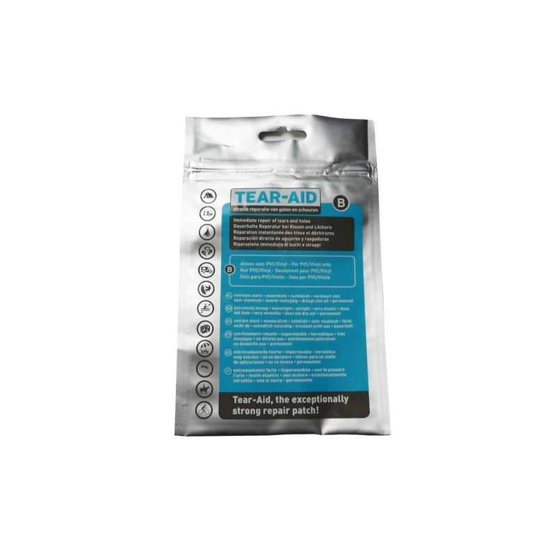 Tear-Aid Reparaturflicken Typ B Vinyl & PVC