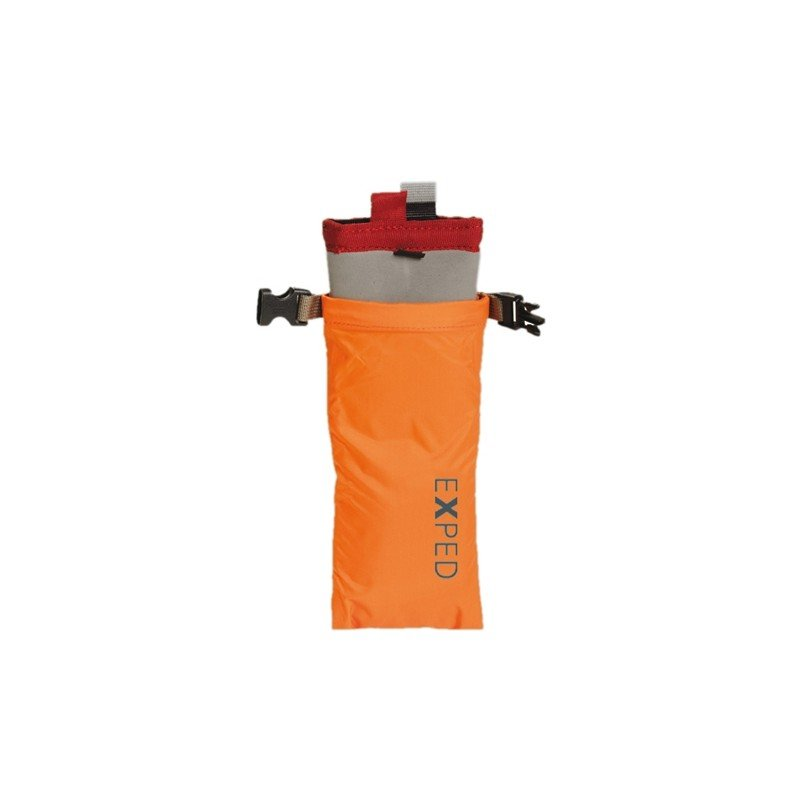 Exped Crush Drybag Packsack 3XS Orange