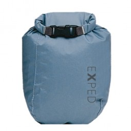 Exped Crush Drybag Packsack XS 3D