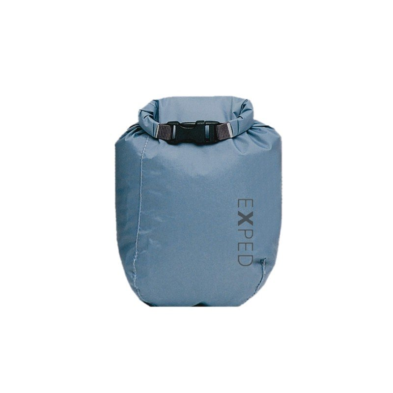 Exped Crush Drybag Packsack XS 3D