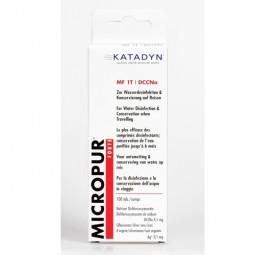 Katadyn Micropur Forte MF 1T