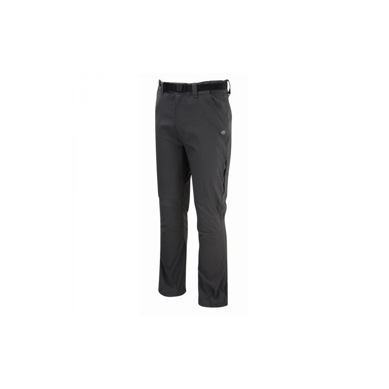 Craghoppers NosiLife Hose Stretch Herren Anthrazit