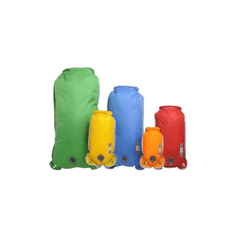 Exped Waterproof Shrink Bag Pro Packsack