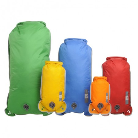 Exped Waterproof Shrink Bag Pro Packsack
