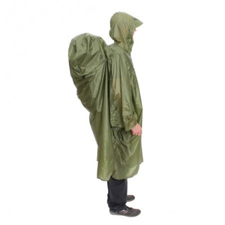 Exped Pack Poncho UL