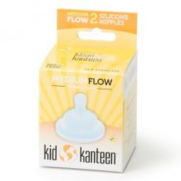 Klean Kanteen Sauger für Babyflasche Medium Flow
