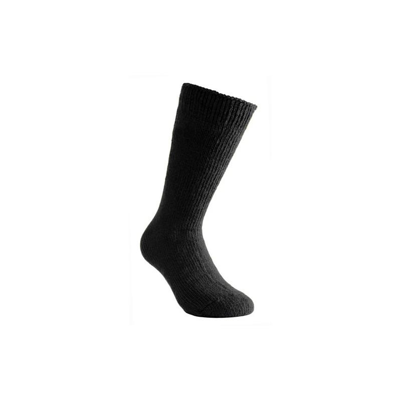 Woolpower Arctic Socke 800 Schwarz