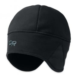 Outdoor Research Wind Warrior Hat Mütze Schwarz