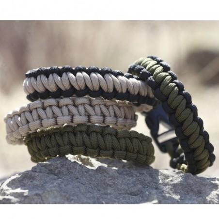 Coghlans Paracord Armband