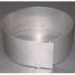 Clikstand Windscreen T-2 im Durchmesser stufenlos verstellbar