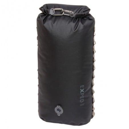 Exped Fold Drybag Endura Packsack Schwarz