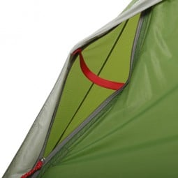 Mira 1 HL Zelt Abstandhalter macht Türen zum Lüfter