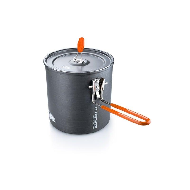 GSI Halulite Boiler 1.1 L Topf