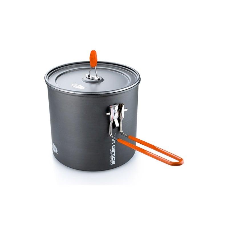 GSI Halulite Boiler 1.8 L Topf
