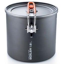 GSI Halulite Boiler 1.8 L Topf Packmaß