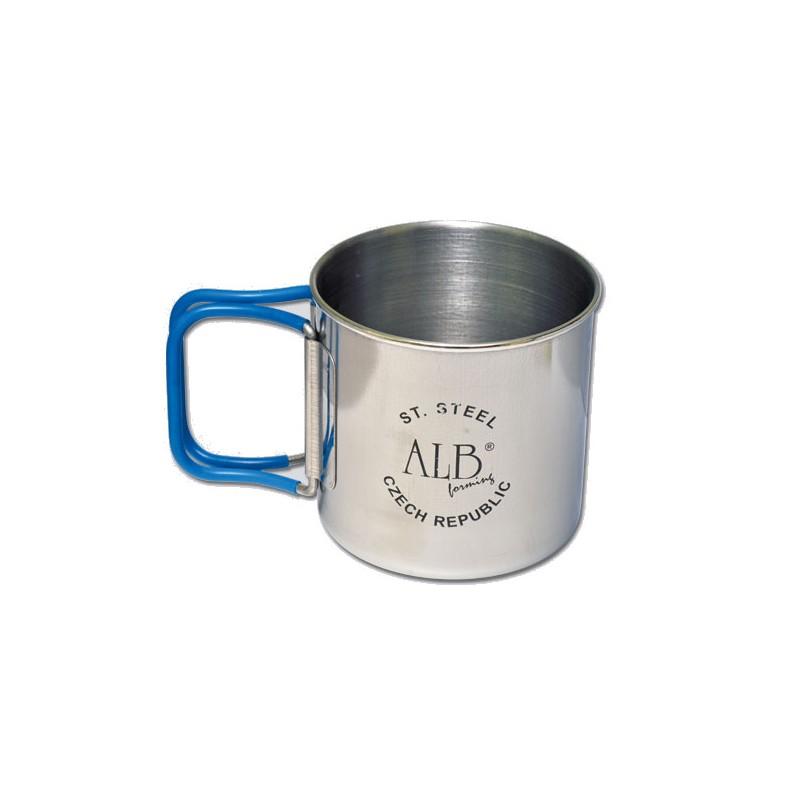 ALB Forming Tasse Edelstahl 0,4 L