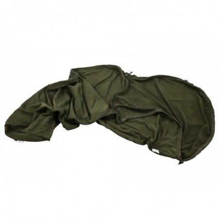 Carinthia Grizzly Microfleece Liner Oliv