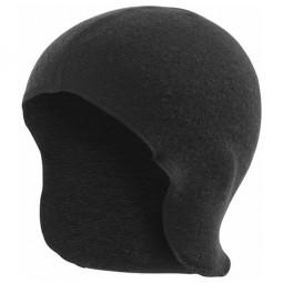 Woolpower Helmet Cap 400 Schwarz