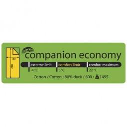 Lowland Companion Economy Temperaturbereich