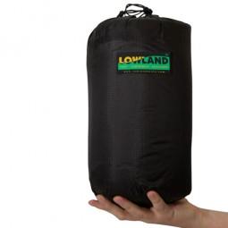 Lowland Ranger Featherlite NC Packmaß