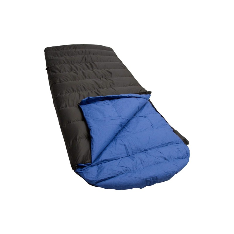 Lowland Ranger Comfort NC Daunenschlafsack