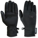 Outdoor Research Backstop Sensor Gloves Herren Schwarz