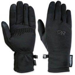 Outdoor Research Backstop Sensor Gloves Herren Schwarz