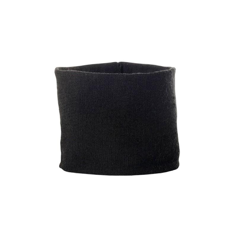 Woolpower Headband 200 Schwarz