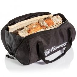 Petromax Tasche für Feuerkanne eignet sich auch zum Holz holen