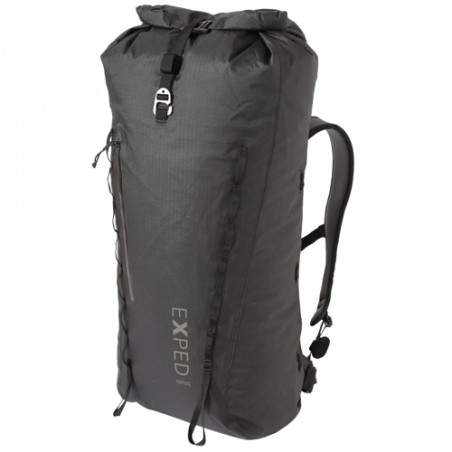 Exped Black Ice 45 Rucksack