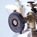 Petromax HK 500 Laterne Detailansicht Ventil