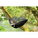Amazonas Moskito Traveller Extreme Hängematte - AZ-1030220 - im Einsatz in den Tropen