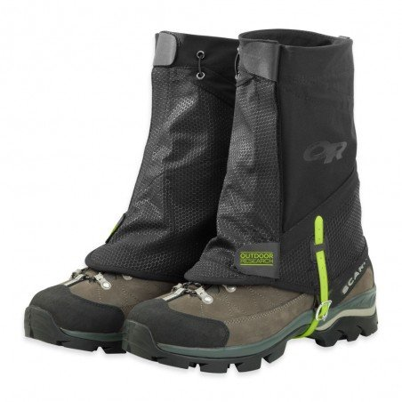 Outdoor Research Flex Tex II Gamaschen