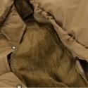 Carinthia Tropen Moskitonetzeinsatz mit Reißverschluss