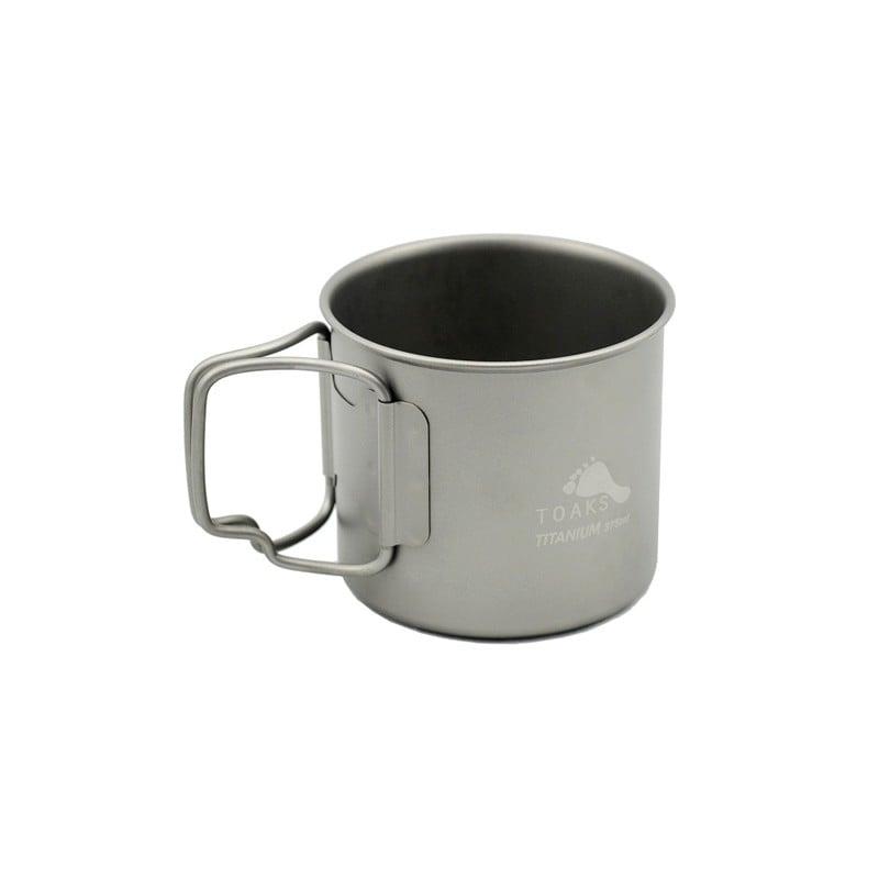 TOAKS Titanium Cup 375