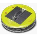 MPOWERD Luci Outdoor 2.0 Solarpanel